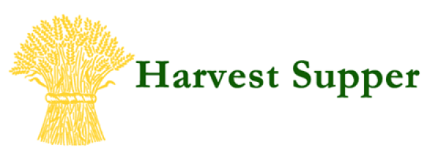 Harvest Supper